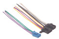 GM FACTORY STEREO Radio wiring harness 1982-1999
