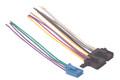 GM FACTORY STEREO Radio wiring harness 1982-1999