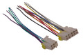 Factory Radio stereo wiring harness 1984-1996 NISSAN