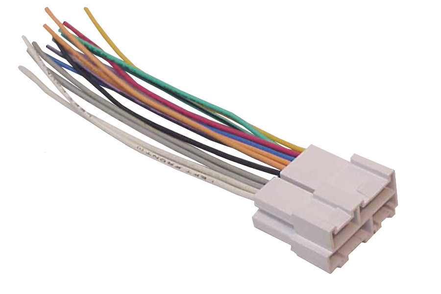 gm radio wiring harness adapter wiring diagram92 up gm harness to non factory radio adapter mobilistics™categories nostart™ vehicle immobilizer