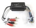 Line Out Converter-Hi to Low level(RCA)Output 4 channel