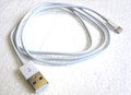 USB to Lightning 8 Pin charge data sync cable Fits newest iPhone5 iPod, iPad 4