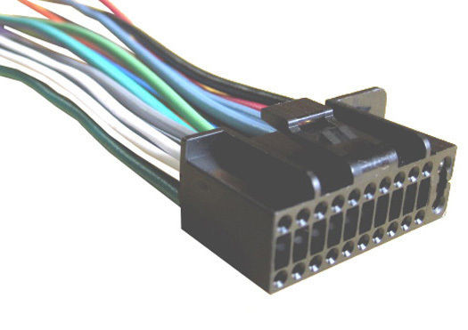 kenwood stereo 22 pin wiring harness mobilistics rh mobilistics11 mybigcommerce com Kenwood Stereo Wiring Diagram Kenwood Wiring Harness Diagram Colors