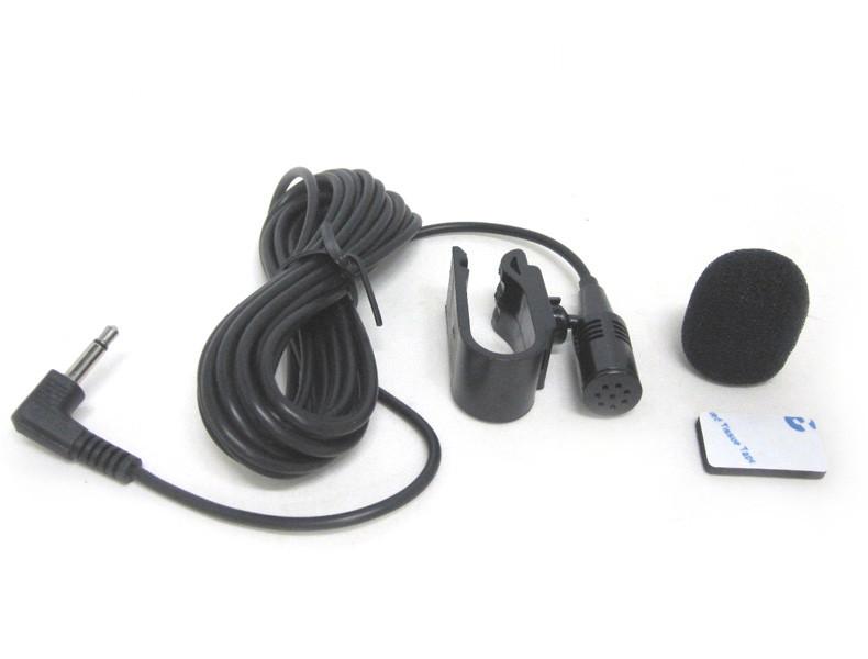 Sony Bluetooth Microphone MEX-N5000BT,MEX-N4100BT,