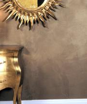 Stucco Luna Gold