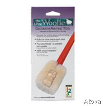 The Woolie Glazing Tool