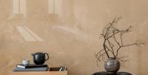Stucco Marmo Lime Marmorino Venetian plaster