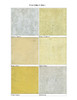 Travertino TRAVERTINE the most decorative finishes among the Italian lime based plasters