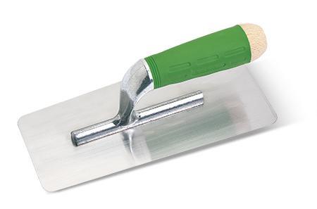 Boldrini Soft Grip Trowel for Finishing Venetian Plaster