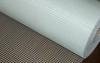 "48"" x 150 Ft White Fiberglass Mesh Roll Fire-glass-fiber-grid-fiberglass-mesh-fiberglass."