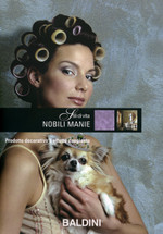 Noble Manie