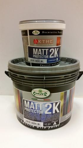 Matt Protector 2K - Multiprotector Epoxy