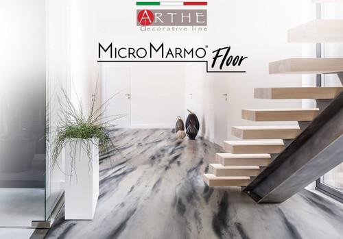 Micromarmo flor floor