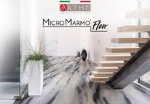 MicrmoMarmo Floor