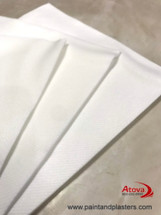 Non-woven polishing rags clothes for Venetian Plaster and Marmorino