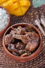 Native Chicken Adobo