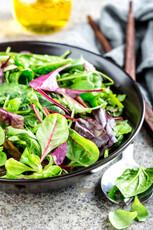 Regular Salad Subscription: 5