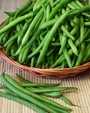 Haricot Verts, French Beans