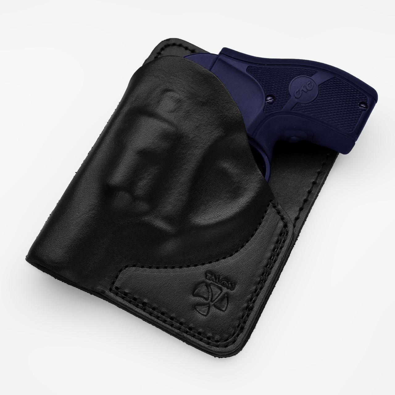 Talon Ruger LCR Cargo Pocket Holster