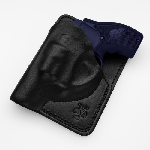 LCR Cargo Pocket Black Right hand