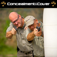 Concealment and Cover Class