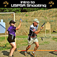 Intro to USPSA Shooting