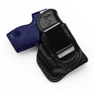 Talon TCP Tuckable Holster Right Hand Black