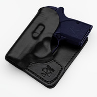 RM380/Kimber Solo Wallet black Right hand