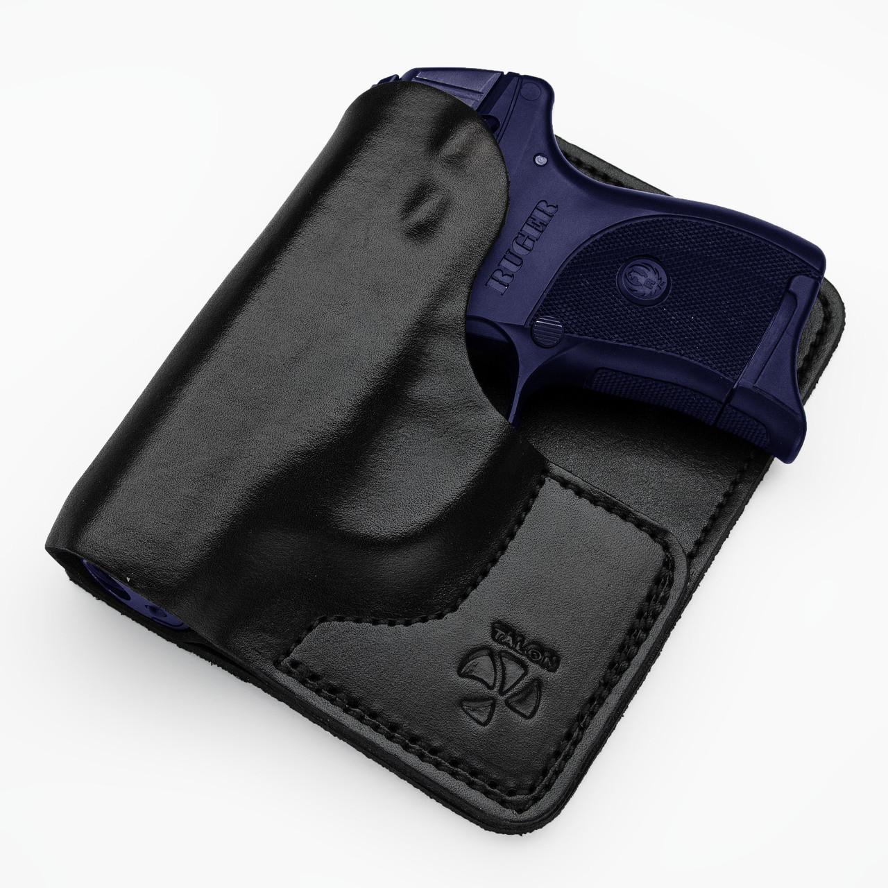 Fist pocket holster