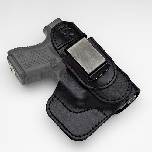 Glock 26/27 Tuckable Black Right hand