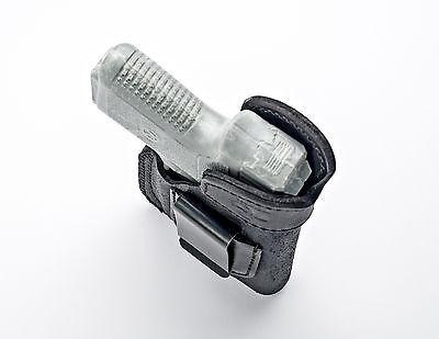 Talon Springfield XD Sub-Compact 9/40 IWB Holster