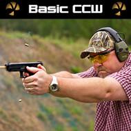 Talon CCW Basic Firearms Class