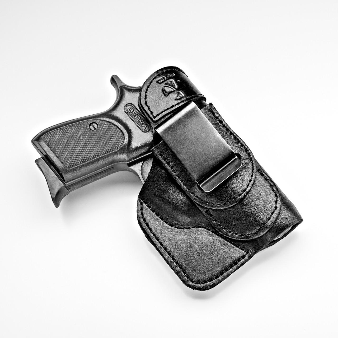 Talon Tuckable Bersa Thunder/Walther PP IWB Holster
