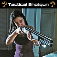 Tactical Shotgun I