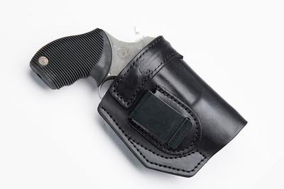 Holsters Hunting Polymer Taurus Judge PD OWB Thumb-Break Shield