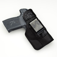 Talon IWB Holster for the Remington R51 Right Hand Black