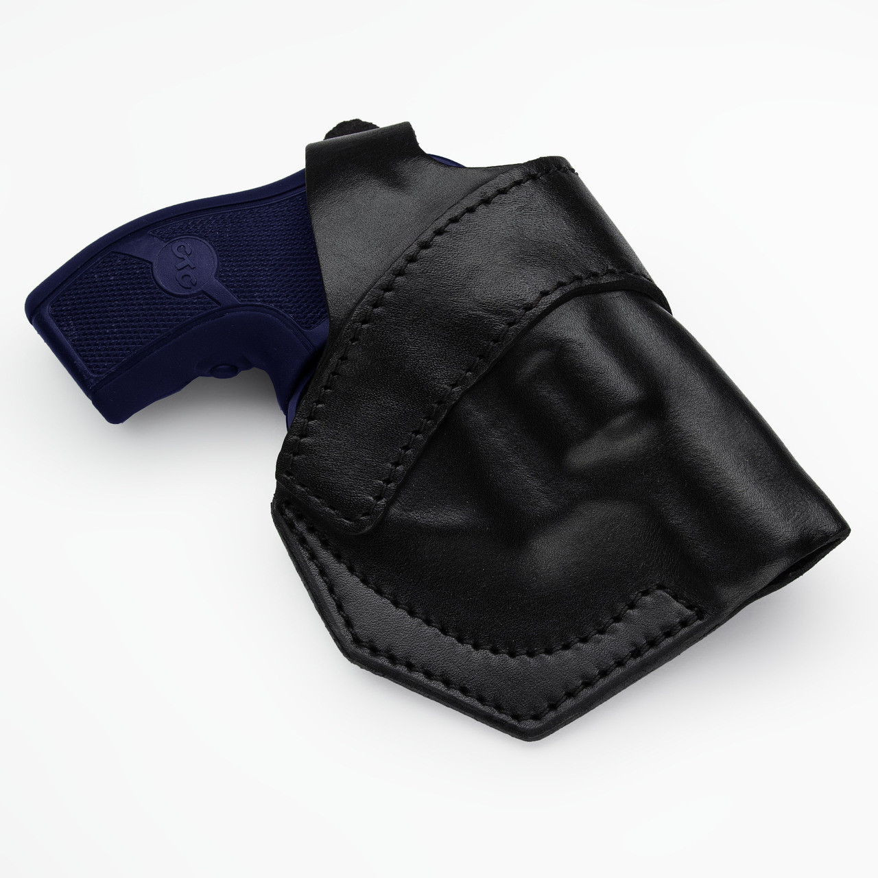 Talon Ruger LCR Outside the Waistband Holster