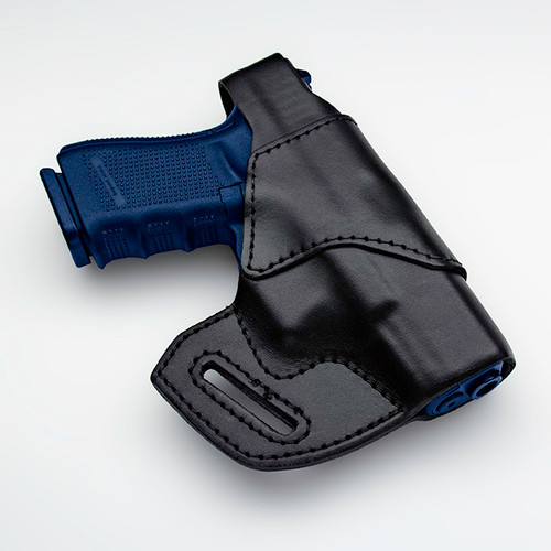 Glock 19/23/36 OWB BLACK Right hand