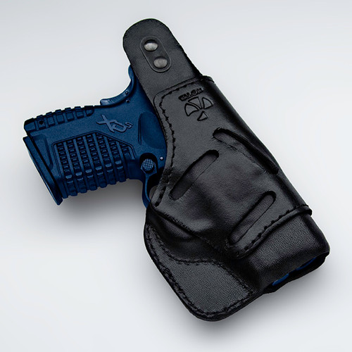 XDS OWB Black Left hand