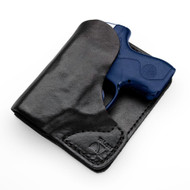 Talon Beretta Pico Wallet Holster, Right handed, Black