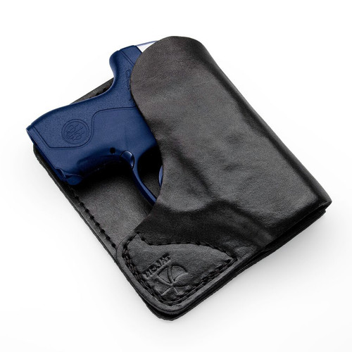 Talon Beretta Pico Wallet Holster, Left handed, Black