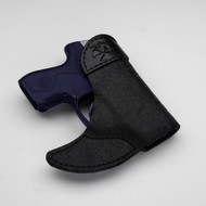 Front Pocket holster, Black, Right side
