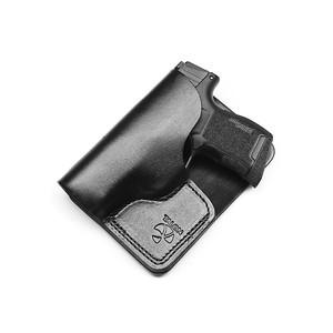 Talon P365 Cargo pocket holster Black Right Hand No Laser