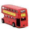 London Double Decker Bus Toy Models DieCast