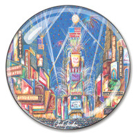 Times Square Paperweight