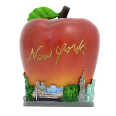 New York City Big Apple Paperweight