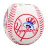 Plush NY Yankees Baseball