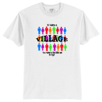NYC Village Youth T-Shirt