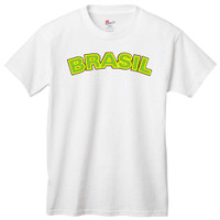 Athletic Brazil T-Shirt