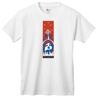 New York City July 4th T-Shirt